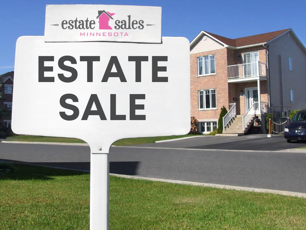 estate sale page side image